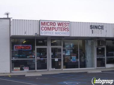 Micro West Tech Inc