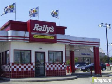 Rally&#039;s Hamburgers