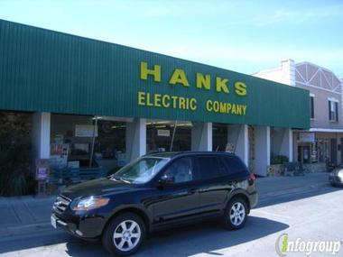 Hanks Electric Co Inc