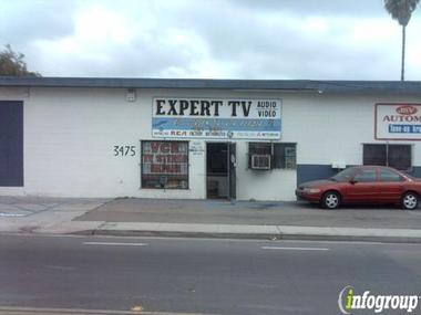Expert Tv Audio & Video