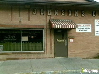 Johnson&#039;s Corner Restaurant