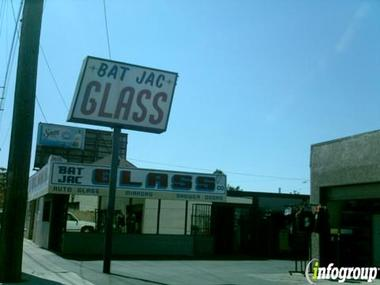 Bat Jac Glass Inc.