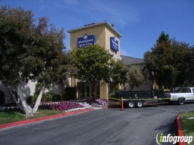 Homestead Studio Suites San Francisco - San Mateo - SFO