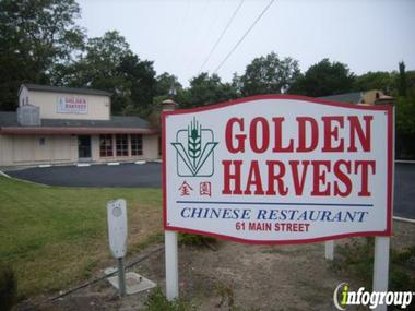 Golden Harvest Restaurant