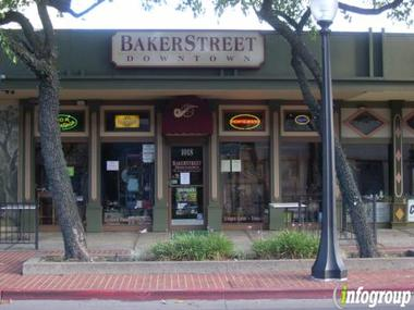 Baker Street-Downtown