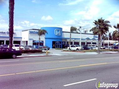 Miller Honda - Culver City