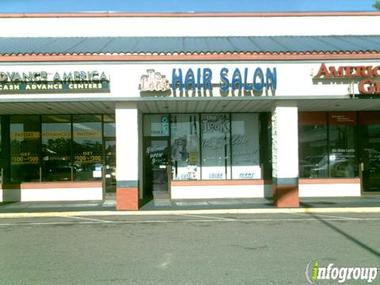 Look Hair Salon