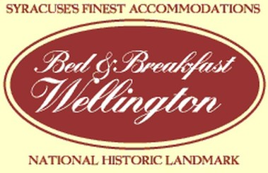 Bed & Breakfast Wellington