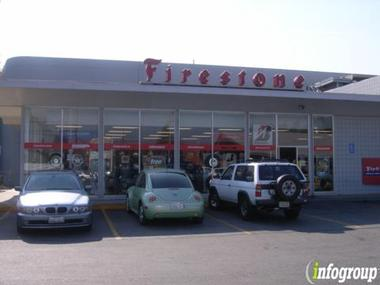 Firestone America's Home For Tires and Service