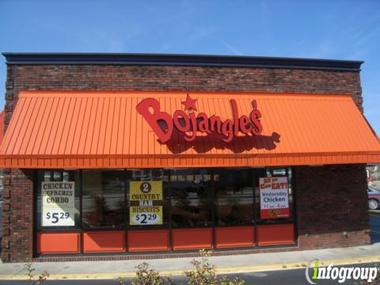 Bojangles&#039; Famous Chicken