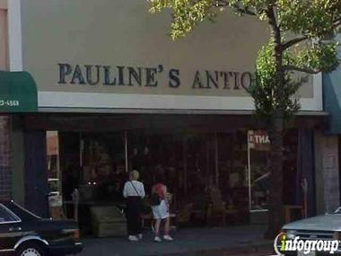 Paulines Antiques