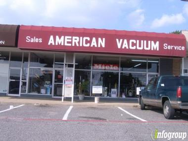 American Vacuum Co