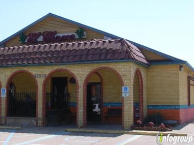 El Charro Authentic Mexican