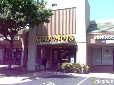 K C Donut Store