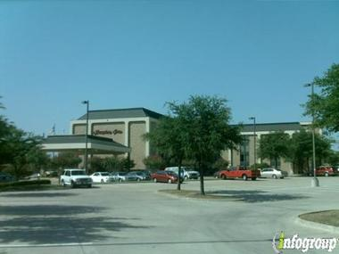 Hampton Inn Dallas/richardson