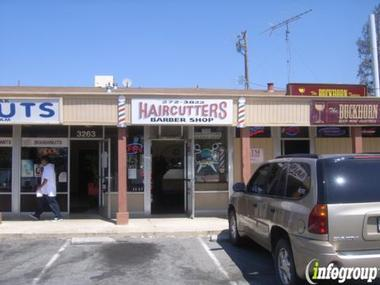 Haircutters