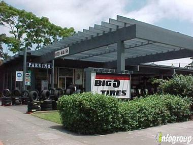 Tire Reviews on Big O Tires In Santa Rosa  Ca   Reviews And Directions