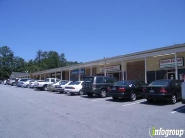 Dunwoody Coin Laundry