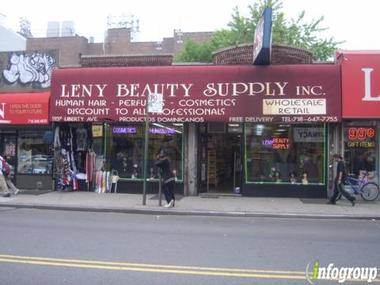 Leny Beauty Supply