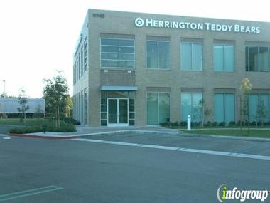 Herrington Teddy Bear Co