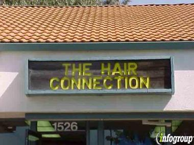 Hair Connection