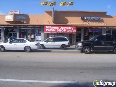 Milanes Jewelry & Pawn Shop