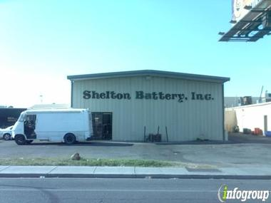 Shelton Battery Inc.