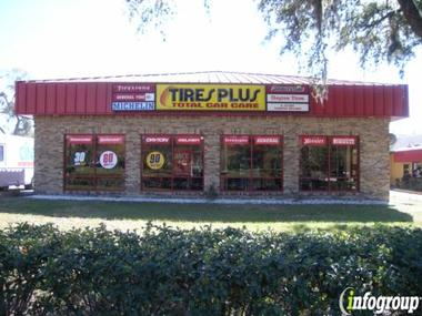 Tire&#039;s Plus Total Car Care