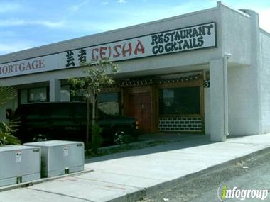 Geisha Steak House -
