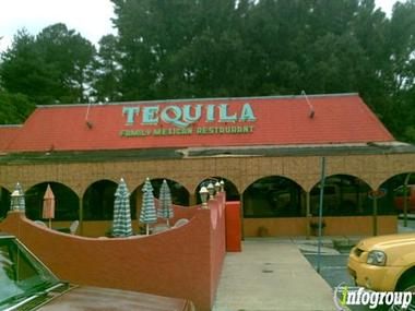 Tequila Family Mexican Rstrnt