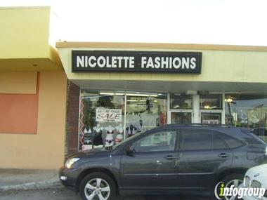 Nicolette Fashion