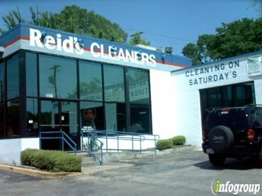 Reid's Cleaners & Laundry