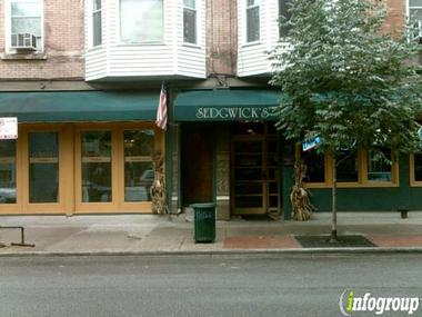 Sedgwick&#039;s Grill