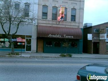 Arnolds Tavern