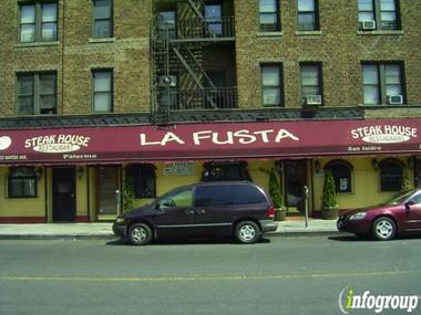 La Fusta Restaurant &amp; Steak House