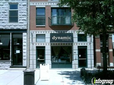 Dynamic Hair Studio