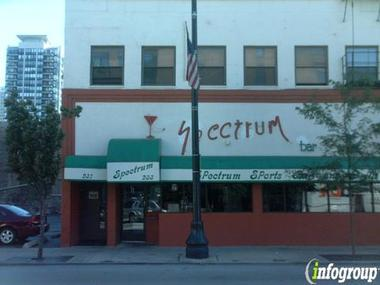 Spectrum Bar &amp; Grill