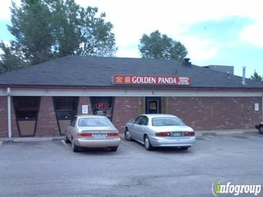 Golden Panda Restaurant