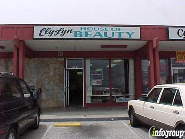 Ely Lyn Beauty Shop