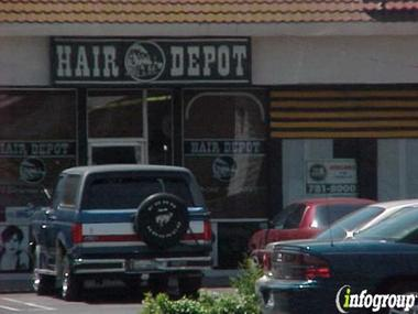 Hair Depot