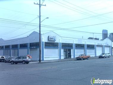 Seattle Automotive Incorporated