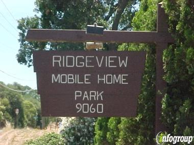 Ridgeview Mobile Home Park