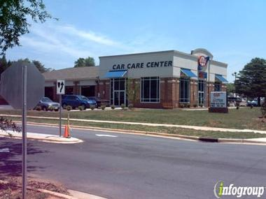 Aaa Car Care - Albemarle Rd