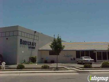 Bodycraft Collision Ctr