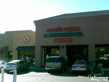 Oggi's Pizza & Beverage Co