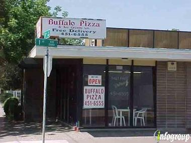 Buffalo Pizza & Ice Cream Co
