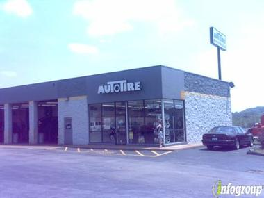 Autotire Car Care Ctr