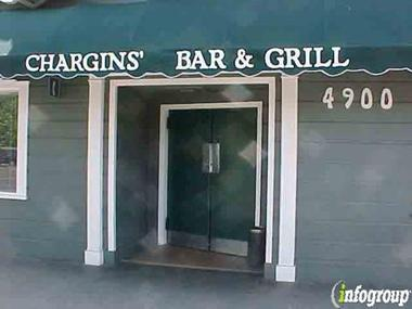 Chargin&#039;s Bar &amp; Grill