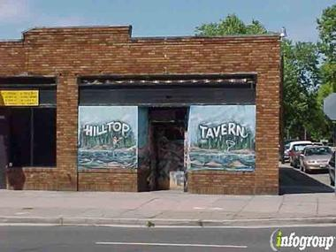 Hilltop Tavern