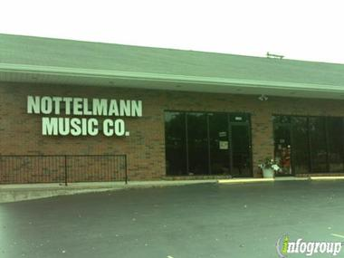 Nottelmann Music Co